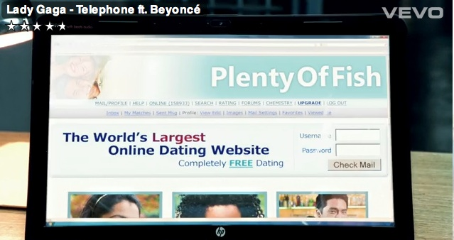 plenty of fishes dating website